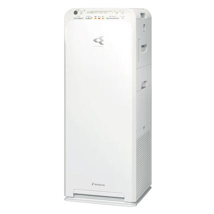 Daikin čistička vzduchu a zvlhčovanie, MCK55W